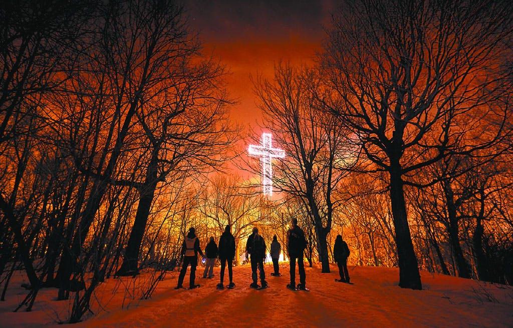 Bouger l'hiver   Les amis de la montagne