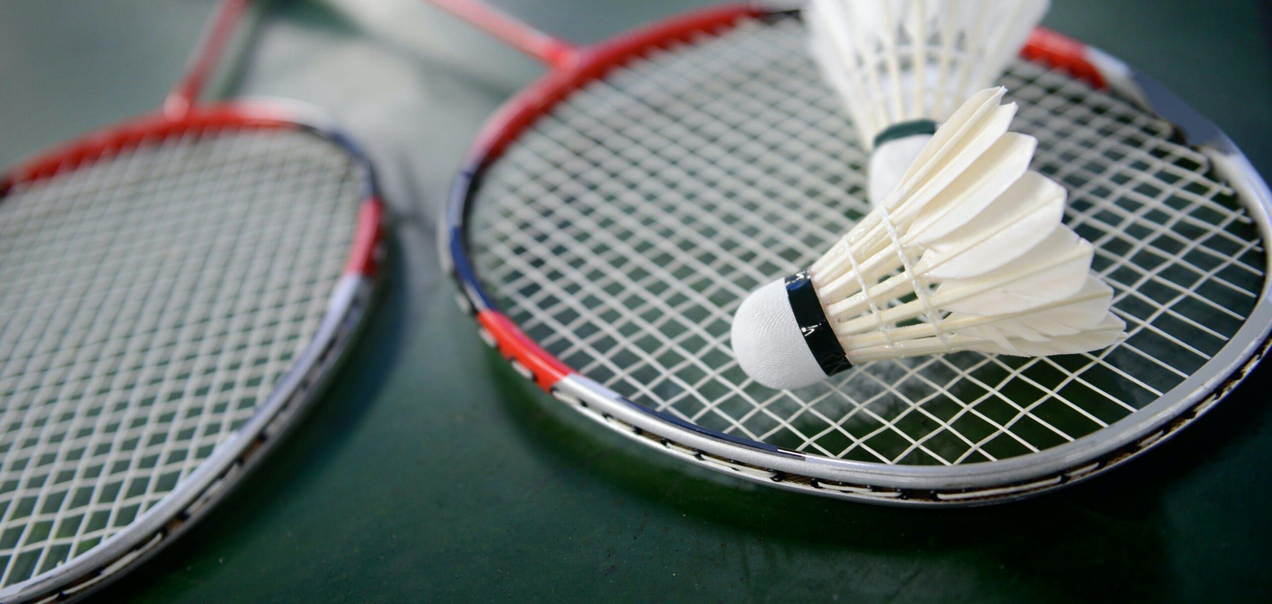 Interfacs de badminton - Tournois CEPSUM