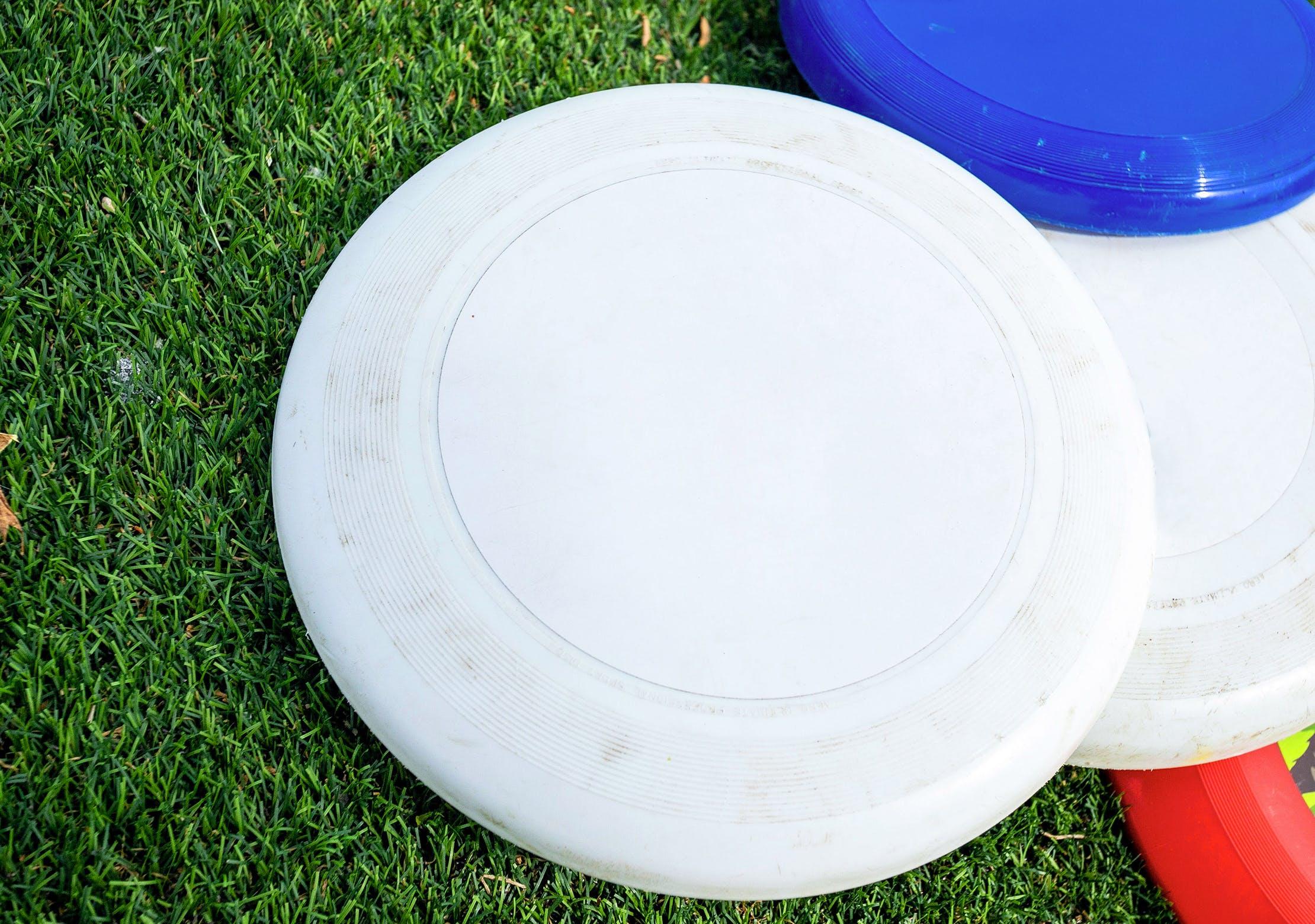 Ultimate Frisbee - Ligues CEPSUM