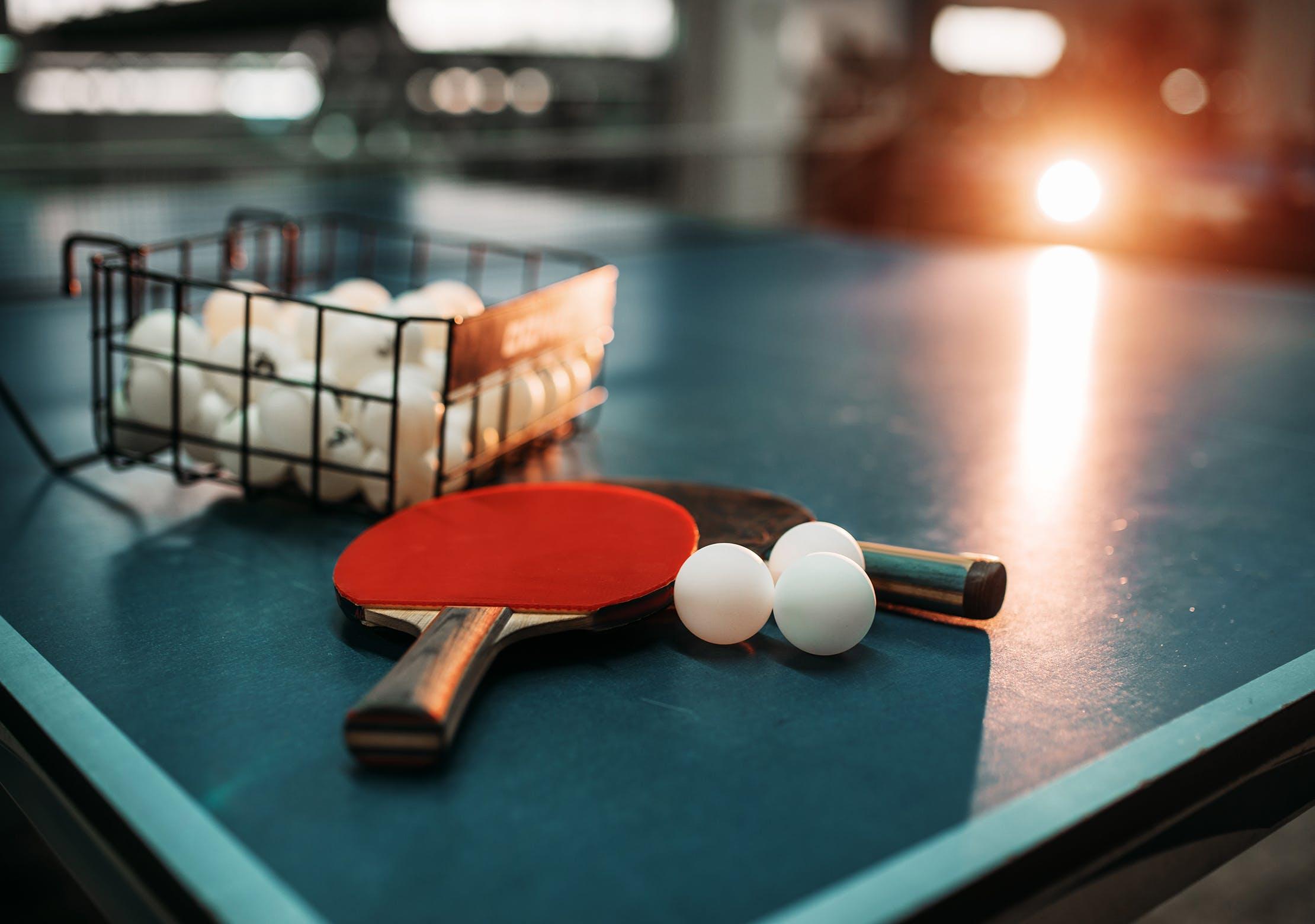 Tennis de table | Tournois interfacs