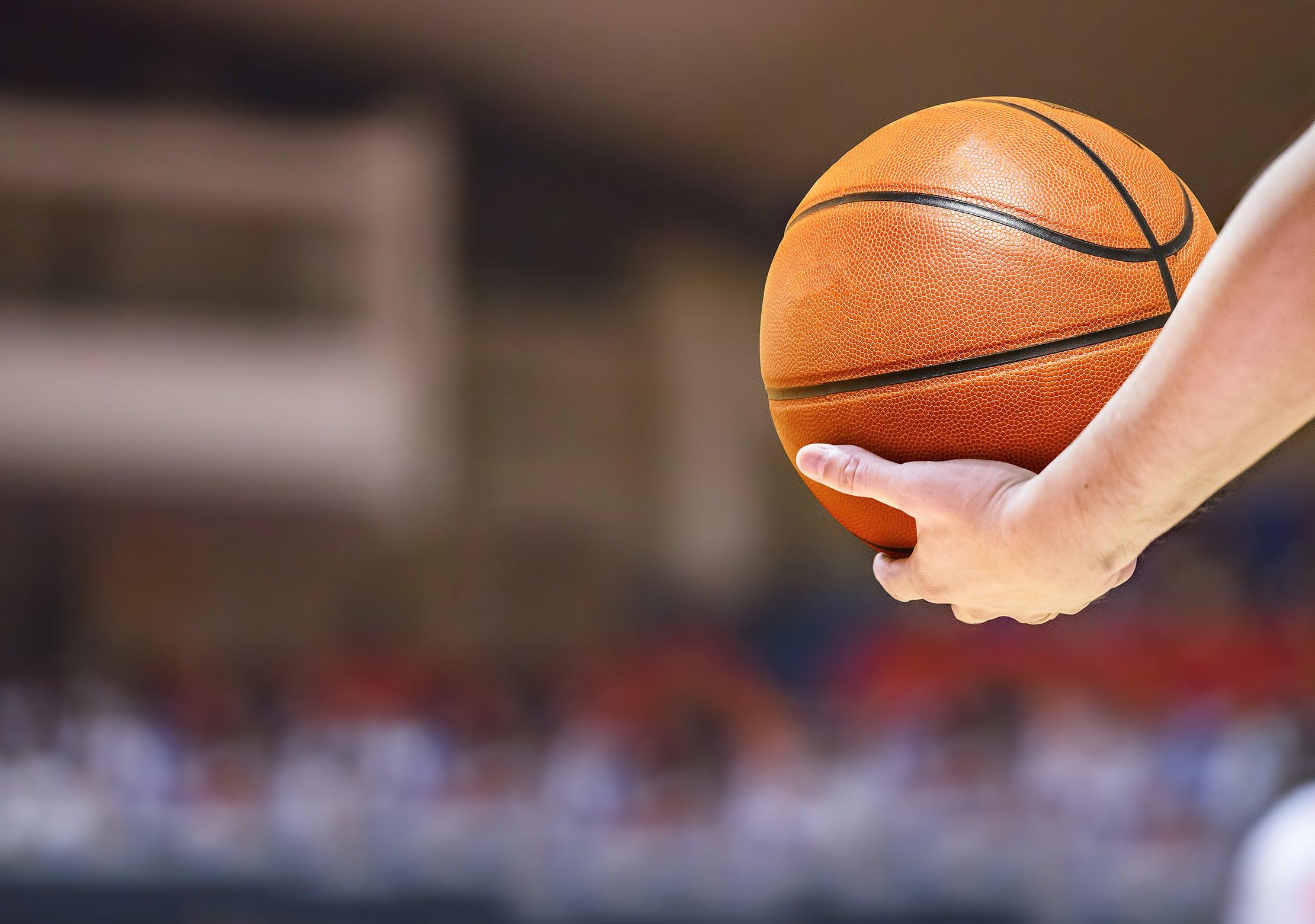Interfacs de basketball - Tournois CEPSUM