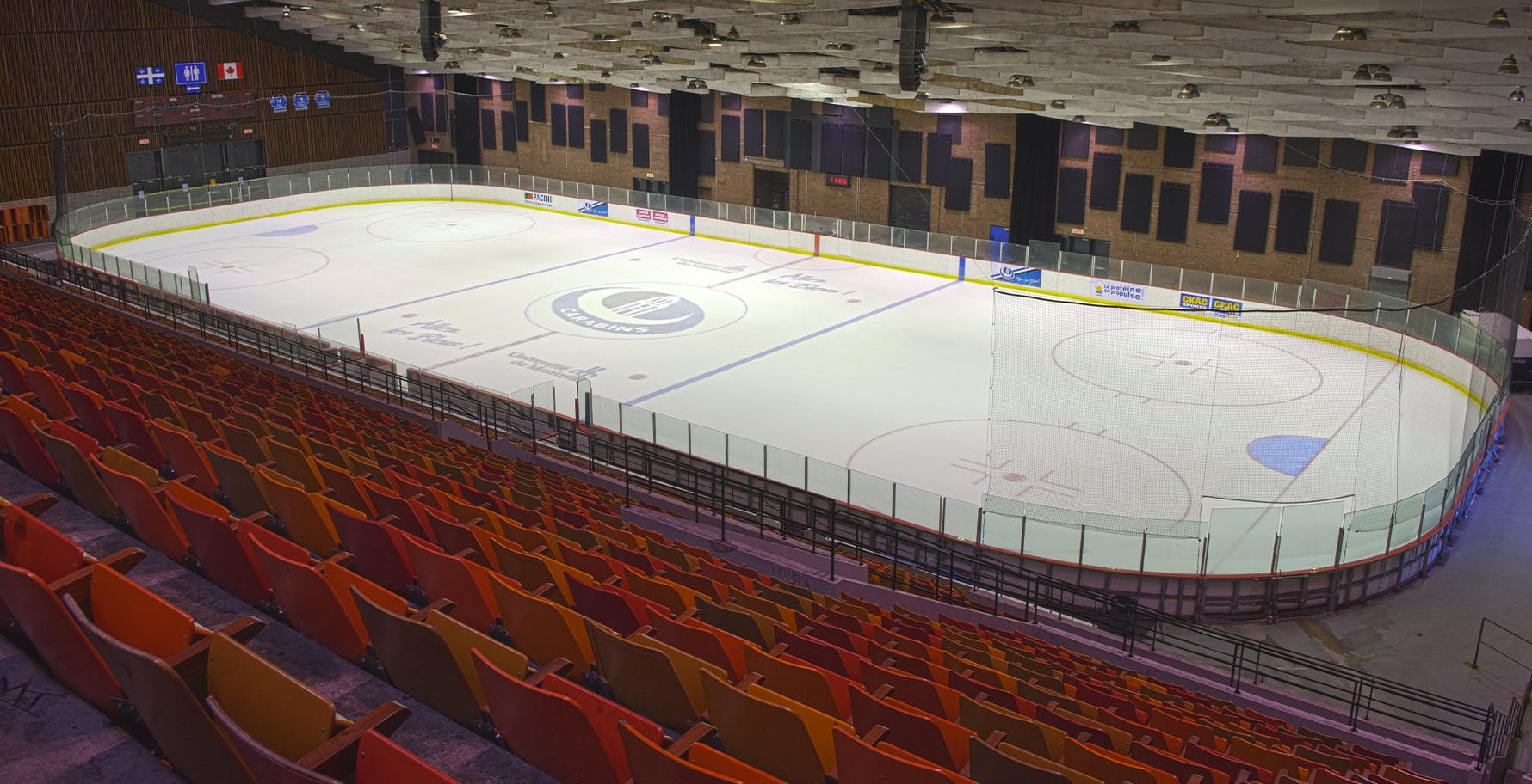 Ligue tournois hockey cosom | Ligues sportives CEPSUM